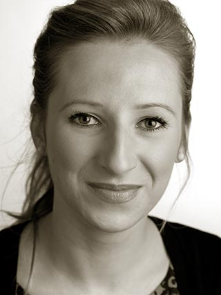 Lesley Vermeulen