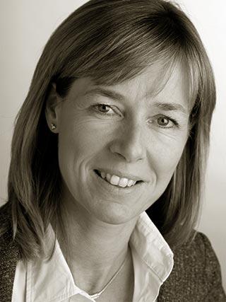 Advocaat in Antwerpen: Martine de Leur